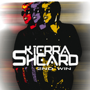 2nd Win/Kierra Sheard