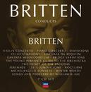 Britten conducts Britten Vol.4/Benjamin Britten