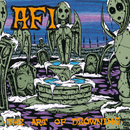 The Art Of Drowning/AFI