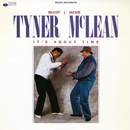 It's About Time/McCoy Tyner, Jackie McLean