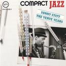 Compact Jazz: Sonny Stitt The Verve Years/SONNY STITT