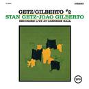 Getz/Gilberto #2/Stan Getz, João Gilberto