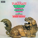 Puccini: Turandot/Luciano Pavarotti, Dame Joan Sutherland, Montserrat Caballé, Nicolai Ghiaurov, The John Alldis Choir, London Philharmonic Orchestra, Zubin Mehta