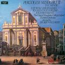 Pergolesi: Miserere in C minor/Ilse Wolf, David James, Rogers Covey-Crump, Richard Suart, Choir of Magdalen College, Oxford, The Wren Orchestra, Bernard Rose