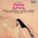 Puccini: Madama Butterfly/Luciano Pavarotti, Mirella Freni, Christa Ludwig, Wiener Staatsopernchor, Wiener Philharmoniker, Herbert von Karajan