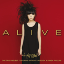 ALIVE (feat. Anthony Jackson, Simon Phillips)/Hiromi