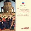 Liszt: Sonata ∙ Années de pèlerinage ∙ Études ∙ Légende No. 2/Pascal Rogé, Jean-Rodolphe Kars