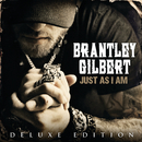 Just As I Am/Brantley Gilbert