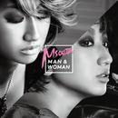 MAN & WOMAN/Ms.OOJA