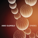 Spheres/Mike Oldfield