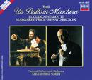 Verdi: Un Ballo in Maschera/Kathleen Battle, Renato Bruson, Christa Ludwig, Luciano Pavarotti, The London Opera Chorus, The National Philharmonic Orchestra, Sir Georg Solti