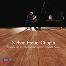 Chopin: Piano Sonata No.2 etc/Nelson Freire