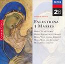 Palestrina: 5 Masses/Choir Of The Carmelite Priory, London, Choir Of St. John's College, Cambridge, The Choir of King's College, Cambridge