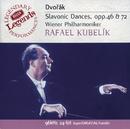 ドヴォルザーク:スラヴ舞曲集/Wiener Philharmoniker, Rafael Kubelik