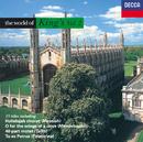 The World of Kings, Vol. 2/The Choir of King's College, Cambridge, Sir David Willcocks, Stephen Cleobury
