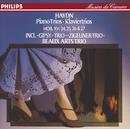 Haydn: Piano Trios Nos. 24-27/Beaux Arts Trio