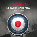 Quadrophenia - Live In London/The Who