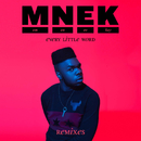 Every Little Word (Remixes)/MNEK