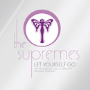Let Yourself Go: The '70s Albums, Volume 2 1974-1977 The Final Sessions/The Supremes