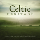 Celtic Heritage: Favorite Irish, Scottish And Old English Melodies/Jim Hendricks