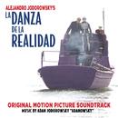 """La Danza De La Realidad (Original Motion Picture Soundtrack)/Adan Jodorowsky """"Adanowsky"""""""