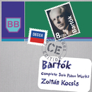Bartók: Complete Solo Piano Works/Zoltán Kocsis