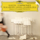 "Haydn, J.: Symphonies Nos.Hob.I:81 & Hob.I:45 ""Farewell""/Orpheus Chamber Orchestra"