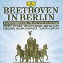 Beethoven In Berlin: The New Year's Eve Concert 1991 (Live)/Cheryl Studer, Yevgeny Kissin, Bruno Ganz, Berliner Philharmoniker, Claudio Abbado