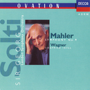 Mahler: Symphony No.9 / Wagner: Siegfried Idyll/London Symphony Orchestra, Wiener Philharmoniker, Sir Georg Solti