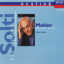 Mahler: Symphony No.3/Helen Watts, Wandsworth School Boys Choir, Ambrosian Opera Chorus, London Symphony Orchestra, Sir Georg Solti