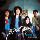 SUNNY DAYS <ULTIMATE EMI YEARS>/TEARDROPS