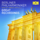 Great Recordings/Berliner Philharmoniker