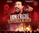 Symphonica In Rosso 2008 (2 CD)/Lionel Richie