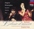 Donizetti: L'Elisir d'Amore/Roberto Alagna, Angela Gheorghiu, Choeur de l'Opera National de Lyon, Orchestre de l'Opera National de Lyon, Evelino Pidò