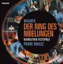 Wagner: Der Ring des Nibelungen/Orchester der Bayreuther Festspiele, Pierre Boulez