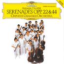 Dvorak: Serenades opp. 22&44/Orpheus Chamber Orchestra