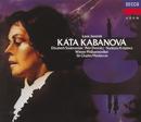 Janácek: Kát'a Kabanová (2 CDs)/Elisabeth Söderström, Nadezda Kniplova, Peter Dvorsky, Wiener Philharmoniker, Sir Charles Mackerras