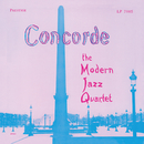 Concorde (Rudy Van Gelder Remaster)/The Modern Jazz Quartet