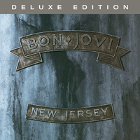 New Jersey(Deluxe Edition)