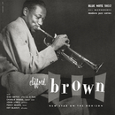 New Star On The Horizon (feat. Gigi Gryce, Charlie Rouse, John Lewis, Percy Heath, Art Blakey)/Clifford Brown