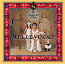 Mr. Happy Go Lucky/John Mellencamp