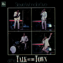 Live At Talk Of The Town/Stevie Wonder