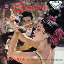 España/Alfredo Campoli, London Symphony Orchestra, Ataúlfo Argenta