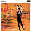Falla: The Three Cornered Hat/L'Orchestre de la Suisse Romande, Ernest Ansermet
