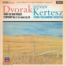 """Dvorak: Symphony """"From the New World""""/Wiener Philharmoniker, London Symphony Orchestra, István Kertész"""