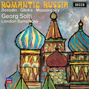 Romantic Russia/London Symphony Orchestra, Wiener Philharmoniker, Sir Georg Solti