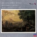 Mendelssohn: Octet / Beethoven: Septet/Wiener Oktett