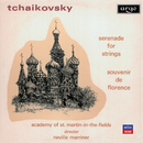 Tchaikovsky: Serenade for Strings; Souvenir de Florence/Academy of St. Martin in the Fields, Sir Neville Marriner