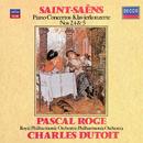 Saint-Saens: Piano Concertos Nos.2, 4 & 5/Pascal Rogé, Royal Philharmonic Orchestra, Philharmonia Orchestra, Charles Dutoit