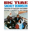 Big Time (Original Motion Picture Soundtrack)/Smokey Robinson